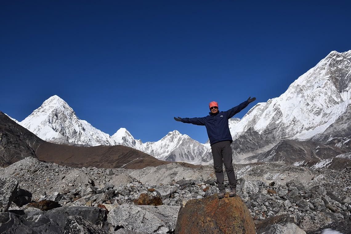 Trekking in Nepal - Everest Base Camp Trek