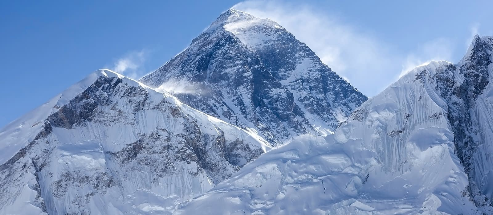 Everest Expedition – Nepal