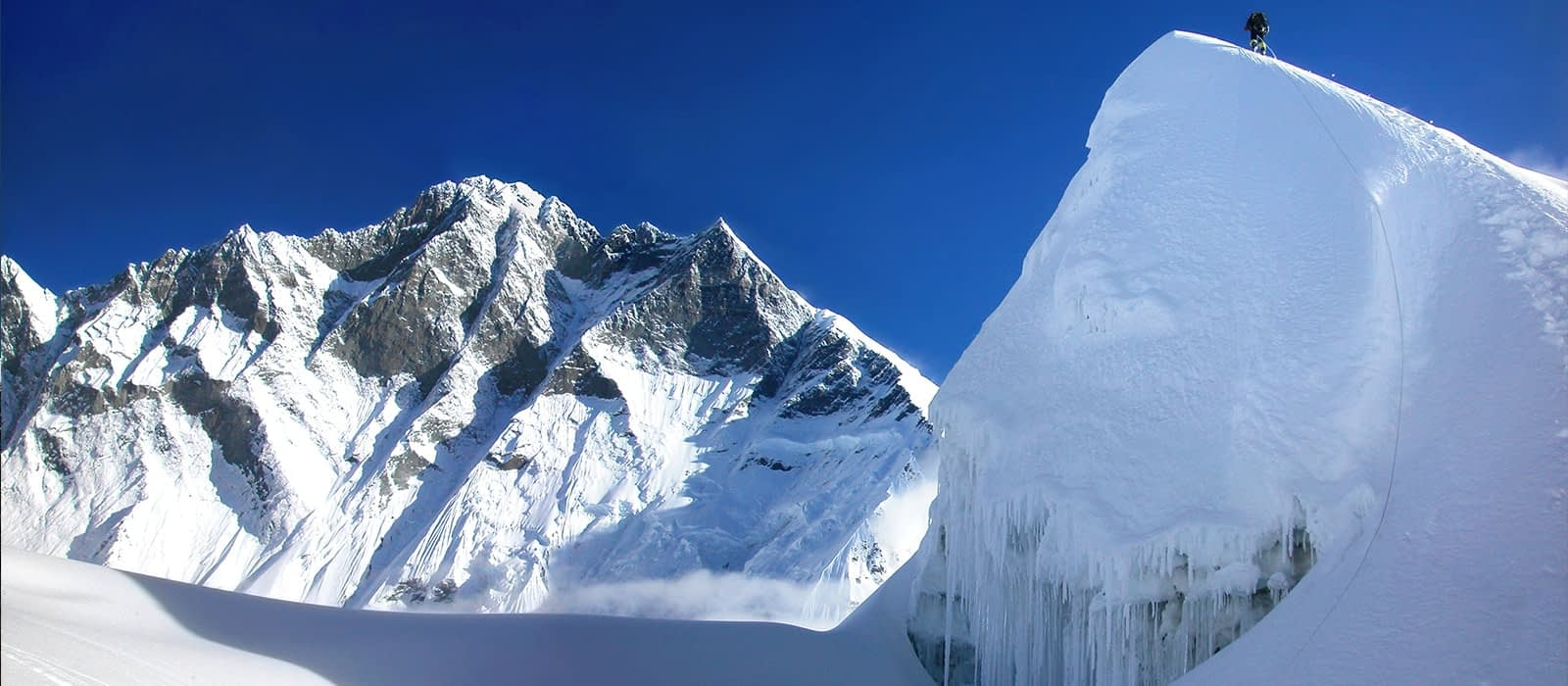 Lhotse Expedition – Nepal